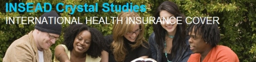 Insurance for MBA students in INSEAD